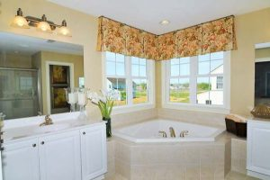 Luxurious Suite Bath