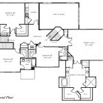 adsley second floor plan