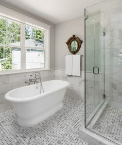 Bathroom Trends for 2018