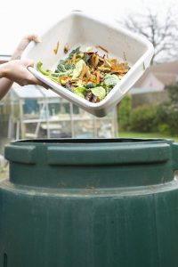 Composting the Right Way