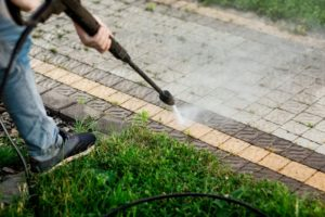Home Exterior Spring Cleaning Checklist