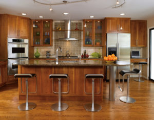Kitchen Cabinets and Key Questions to Consider