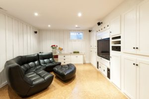Endless Possibilities with a Finished Basement