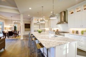 What Homeowners Find Essential in a Modern Kitchen Design