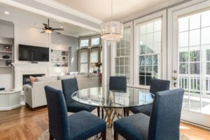 Simplest Ways to Add Elegance to Your Home Design