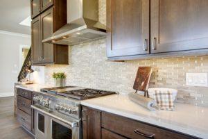 Ways to Make a Statement With Your Kitchen Backsplash