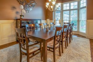 Advice on Dining Room Furniture and Decor