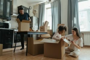 Tips on Moving House During a Pandemic